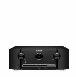 AV receiver MARANTZ SR5011 (Wi-Fi, Bluetooth) Black