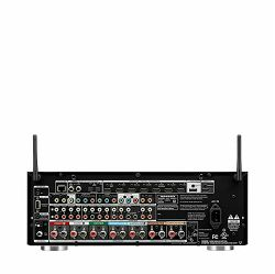 AV receiver MARANTZ SR5011 (Wi-Fi, Bluetooth) Black