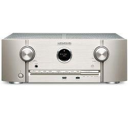 AV receiver MARANTZ SR5011 (Wi-Fi, Bluetooth) Silver