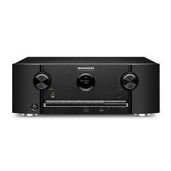 AV receiver MARANTZ  SR5014 crni (Wi-Fi, Bluetooth)