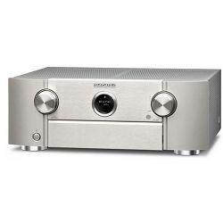 AV receiver MARANTZ SR6013 srebrni
