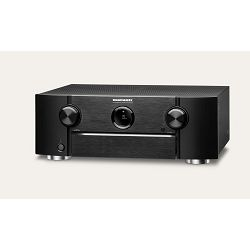 AV receiver Marantz SR6015 crni