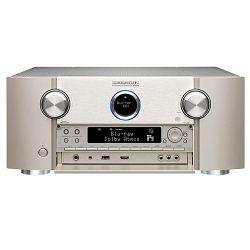 AV receiver MARANTZ SR8012 silver