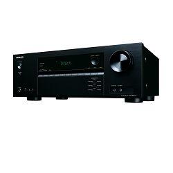 AV receiver ONKYO TX-NR474 crni