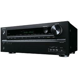 AV receiver ONKYO TX-NR545 crni