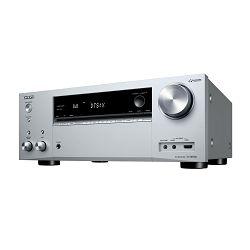 AV receiver ONKYO TX-NR686 silver