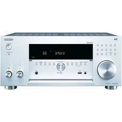 AV receiver ONKYO TX-RZ1100 srebrni