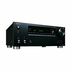 AV receiver ONKYO TX-RZ720 crni