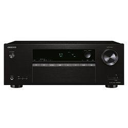 AV receiver ONKYO TX-SR252 Black