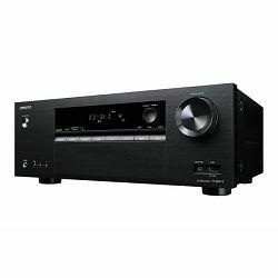 AV receiver ONKYO TX-SR373 crni