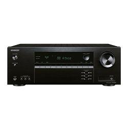 AV receiver ONKYO TX-SR393 crni