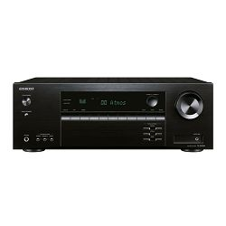 AV receiver ONKYO TX-SR494 crni