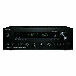 Stereo receiver ONKYO TX8250 crni