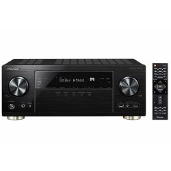 AV receiver PIONEER VSX-831-K crni (Bluetooth, Wi-Fi, AirPlay)