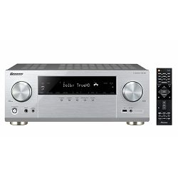 AV receiver PIONEER VSX-831-S srebrni (Bluetooth, Wi-Fi, AirPlay)