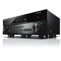 AV receiver YAMAHA AVENTAGE RX-A680 crni
