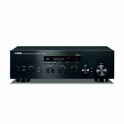 Stereo receiver YAMAHA R-N402D crni (Bluetooth, Airplay, MusicCast, DAB+)