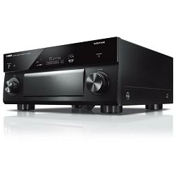 AV receiver YAMAHA RX-A2080 crni