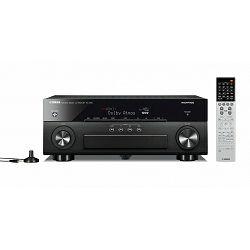 AV receiver YAMAHA RX-A860 crni