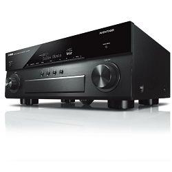 AV receiver YAMAHA RX-A880 crni