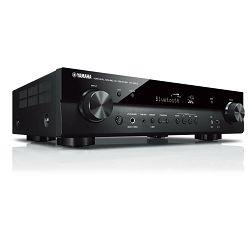 AV receiver YAMAHA RX-S602 crni