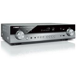 AV receiver YAMAHA RX-S602 titan
