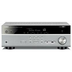 AV receiver YAMAHA RX-V583 titan