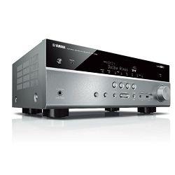 AV receiver YAMAHA RX-V585 titan