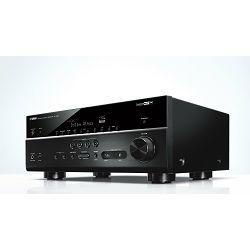 AV receiver YAMAHA RX-V683 crni
