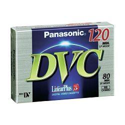 Mini kazeta PANASONIC AY-DVM80FE