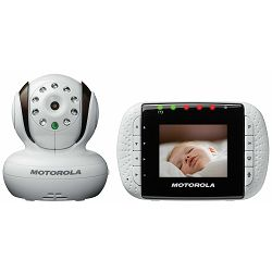 Babyphone MOTOROLA MBP-33