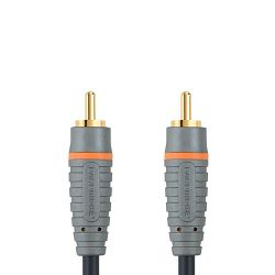 Kabel BANDRIDGE BAL4805 Audio digitalni kabel, 5.0m