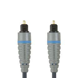 Kabel BANDRIDGE BAL5602 audio optički kabel, 2.0M