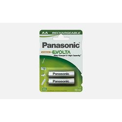 Baterija AA PANASONIC NI-MH 1900 mAh EVOLTA 2 kom