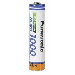 Baterija AAA PANASONIC ENELOOP NI-MH 1000 mAh