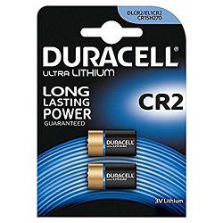 Baterija DURACELL CR2 ULTRA M3 B2