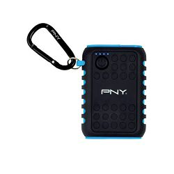 Baterija eksterna PNY MADE 4 ACTION 7800 mAh