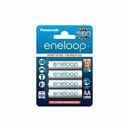 Baterija ENELOOP AA ready to use B4 EAN 5410853052630
