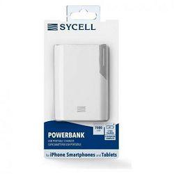 Prijenosna baterija POWERBANK CELLULARLINE 7500 mAh bijela