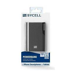 Prijenosna baterija POWERBANK SYCELL 7500 mAh