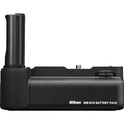 Baterija NIKON MB-N10 Multi-Power Battery Pack  (Z7 & Z6 )