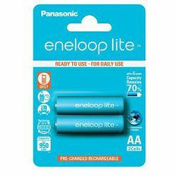 Baterija PANASONIC ENELOOP BK-3LCCE LITE 950 mAh 2 kom