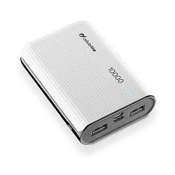 Baterija prijenosna POWERBANK CELLULARLINE 10 000 mAh bijela