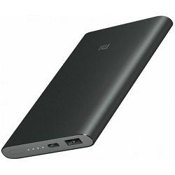 Prijenosna baterija XIAOMI MI POWERBANK 2S- 10000 mAh crni