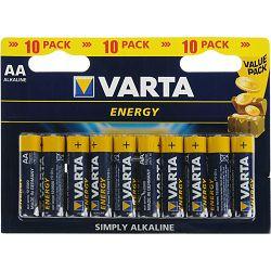 Baterija VARTA alkaline AA - 10 kom