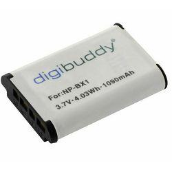 Baterija zamjenska NP-BX1