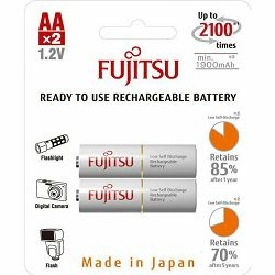Baterije FUJITSU HR-3UTCEX (2B)