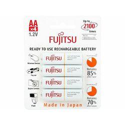 Baterije FUJITSU HR-3UTCEX (4B)