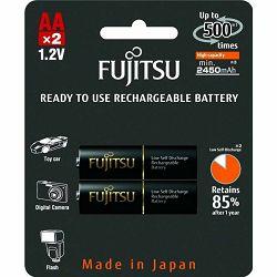 Baterija AA FUJITSU 2450 mAh HR-3UTHCEX (2B)