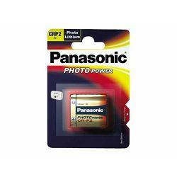 Baterije PANASONIC CR-P2L/1BP FOTO baterije